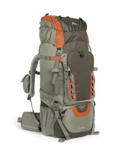 High Sierra Tech Series 59405 Titan 65 Internal Frame Pack