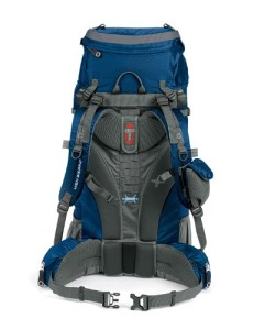 High Sierra Tech Series 59405 Titan 65 Internal Frame Pack Reviews