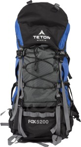TETON Sports Fox 5200 review
