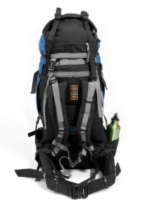 Teton Sports Fox 5200 Internal Frame Backpack Review