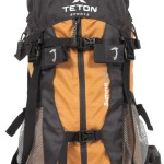 TETON Sports Summit 1500 Ultralight Internal Frame Backpack